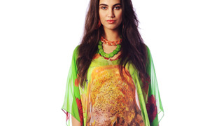 Ro London Komodo Dragon Caftan